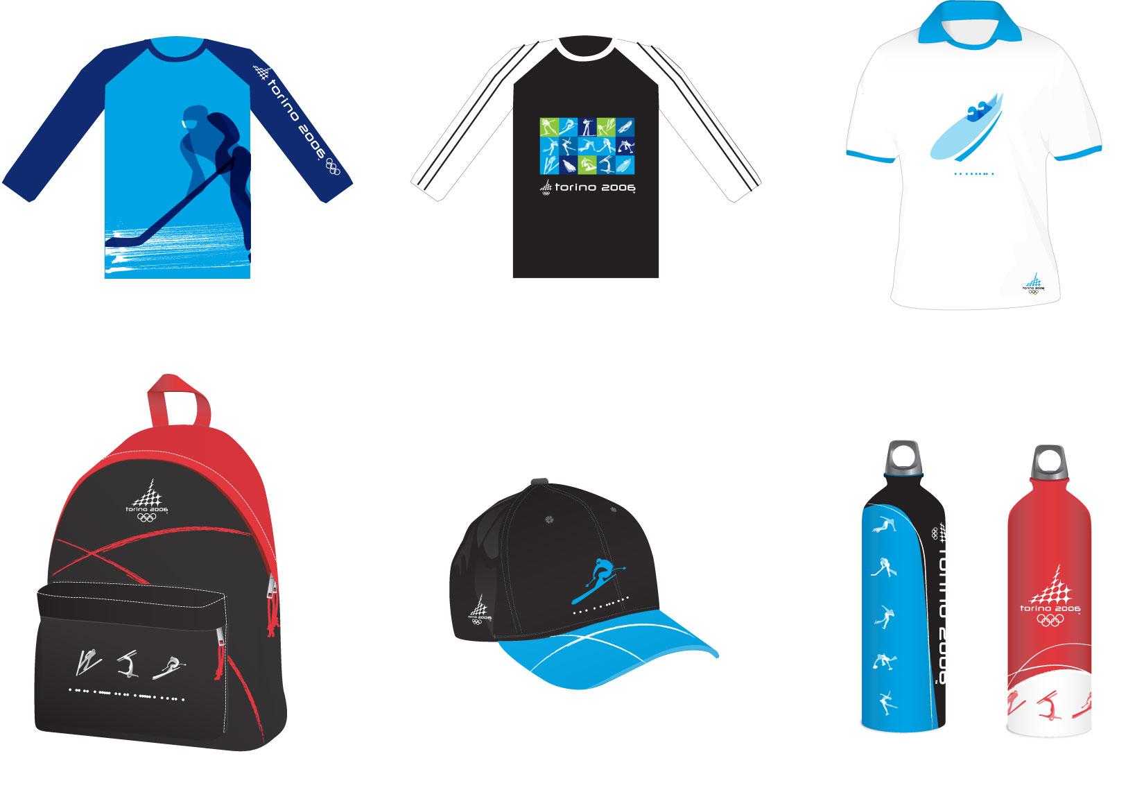 Torino_Merchandise